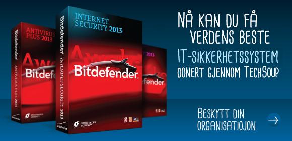 FPS BitDefender